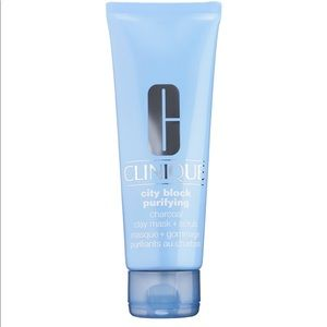 Clinique City Block Purifying Mask
